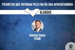 SENADORES-PREVIDENCIA-ALAGOAS