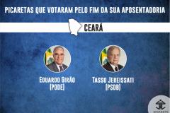 SENADORES-PREVIDENCIA-CEARA