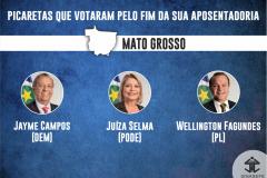 SENADORES-PREVIDENCIA-MATO-GROSSO