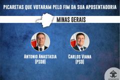 SENADORES-PREVIDENCIA-MINAS