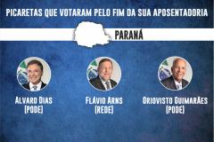 SENADORES-PREVIDENCIA-PARANA