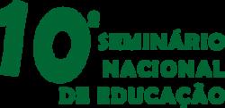 Seminário Nacional de Educação